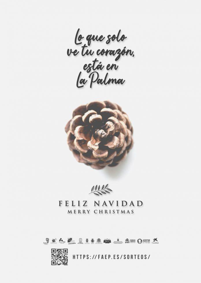 Lo que solo ve tu corazón está en La Palma